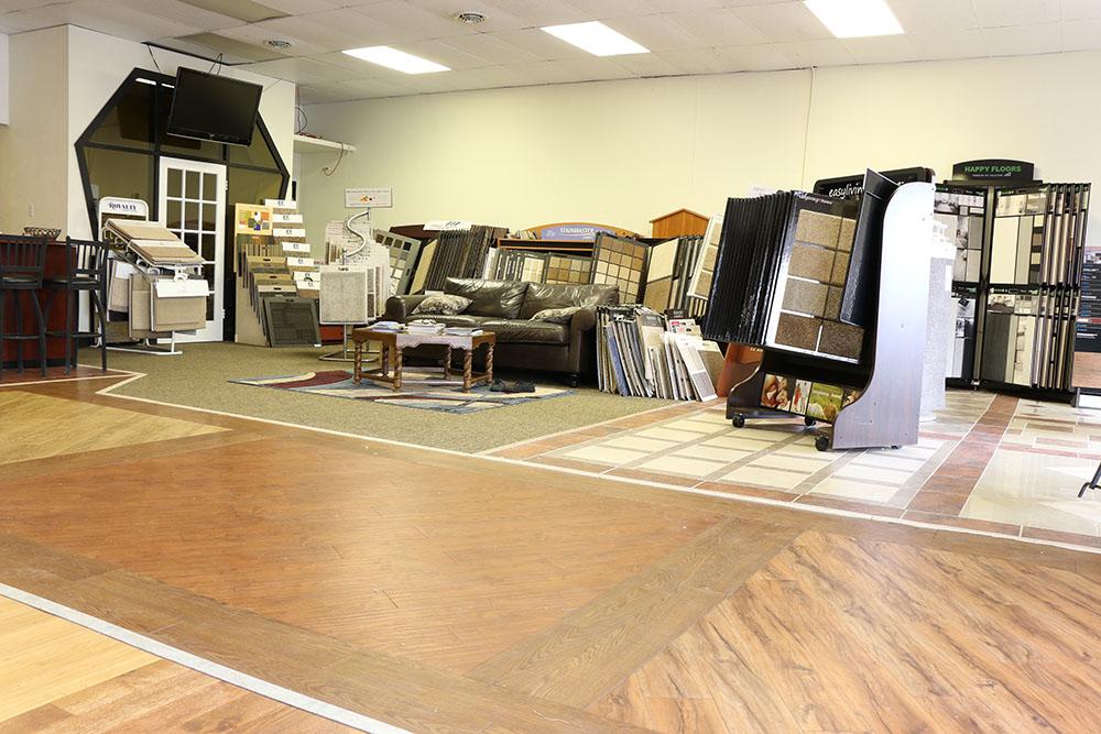 Showroom Photo